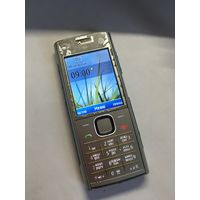 Nokia X2.00 рабочий