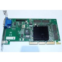 Видеокарта Dell Nvidia Riva TNT2 32MB AGP