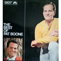 Pat Boone /The best Of/1971, DOT, LP, EX, Germany
