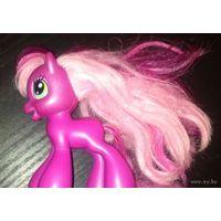 My Little Pony мисс Черрили