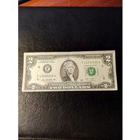 2 доллара США 2013 года F 132 922 55 A