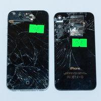 38 Apple iPhone 4. По запчастям, разборка