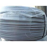 Кабель сетевой, для интернета, 8-ми жильный, кабель КВП 5Е, буфта 305 метров. Цена указана за буфту, могу помочь с доставкой.