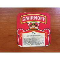 Подставка под Smirnoff No 3