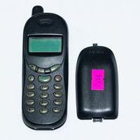 2171 Телефон Siemens A35. По запчастям, разборка