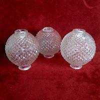 Шары стеклянные для люстры или другого декора одним лотом