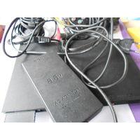Sony PlayStation 2 PS ПС Плейстейшн тонкая PAL SCPH-77008.