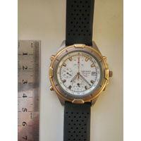Часы Orient alarm chrono