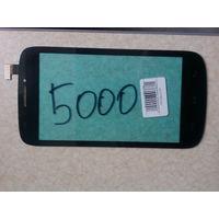 Тачскрин (сенсорное стекло ) Prestigio 5000