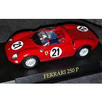 Модель 1:43  Ferrari 250P