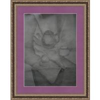 Рисунок, карандаш, натюрморт 90-е
