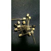 Транзистор  КТ203В ЗА 1Шт