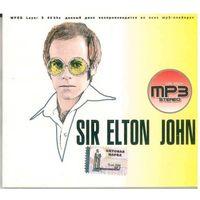 MP2 Sir Elton JOHN