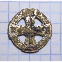 Памятный жетон евхаристического конгресса, Польша, 30-е года