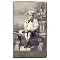 Мальчик фото Любимова Нарва