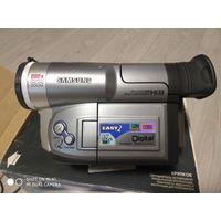 Видеокамера Самсунг VP-L10T