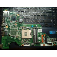 Материнская плата ноутбука HP CR HR 687702-001 CP1350 0220118V00-600-G