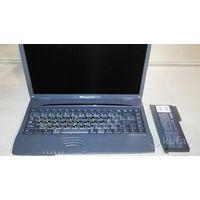 Раритетный ноутбук Toshiba Tecra 8100 старт с 1р. без минимальной цены