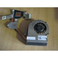 Система охлаждения 60.4EM30.011 для ноутбука Dell Inspiron M5030