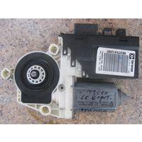 101066 Citroen c5 01-04 моторчик стеклоподъемника водителя 9637541280
