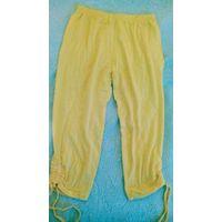 Комплект одежды р.44-46. Ярко  жёлтый .