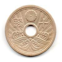 10 сен 1938 Япония