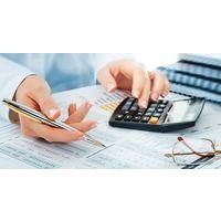 Составление всех бухгалтерских отчетов, в т. ч. бюджет