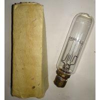 Лампочка с ЗИП-а какого- то аппарата, 220v, 300w