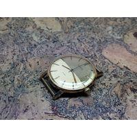 Часы Sekonda, позолота au,тонкие,редкие в таком состоянии.Старт с рубля.