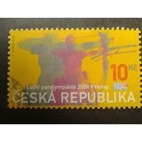 Чехия 2008 паралимпиада