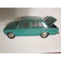 Машинка СССР Ваз 2101