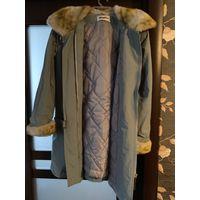 Пальто женское Bugalux