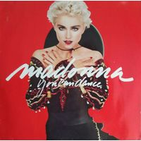 Madonna /You Can Dance/1987, Sire, LP EX, Germany