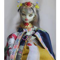 """Кукла ООАК Monster High """"Китайская принцесса"""""""