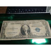 1 доллар 1935