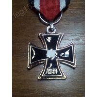 Фрачник Железного креста 2 Мировой войны
