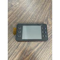 Дисплей для автомобильного видеорегистратора Globex HQS-215