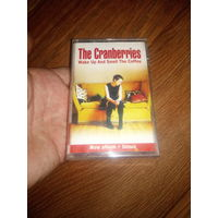 Аудиокассета the cranberries