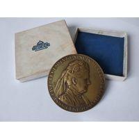 Нидерланды медаль от 20 мая 1934 в футляре - 11
