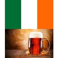 Подставки (бирдекели) из Ирландии - на выбор