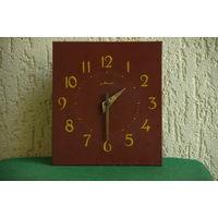 """Часы - ходики  """" Маяк """"  в ремонт или на запчасти ."""