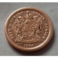 2 цента, ЮАР 1994 г.