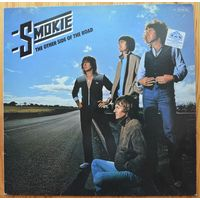 Smokie - The Other Side Of The Roud  LP (виниловая пластинка)