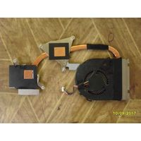 Охлаждение Acer Aspire V5-571G