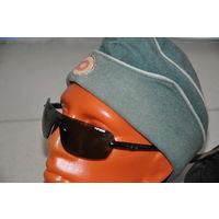 Привезённые из Германии винтажные солнце очки в полнейшем оригинале.Фирмовые!