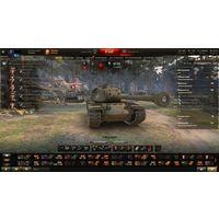 Аккаунт WoT World of Tanks