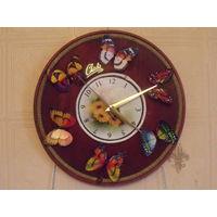 Часы настенные с вечным календарем