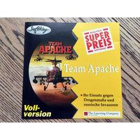 Авиа-симулятор - Team Apache - Voll Version