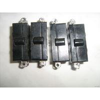 Микровыключатель КВ-6- 4 штуки.