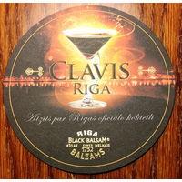 Подставка под бальзам Clavis Riga